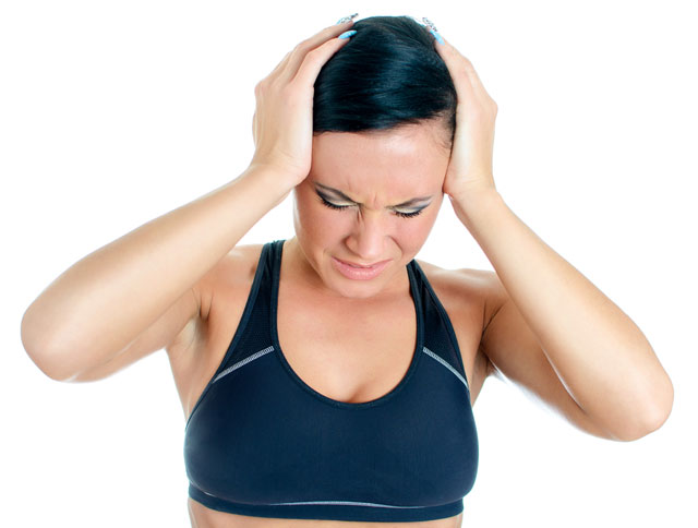 Headaches Chiropractor Northern Beaches Sydney