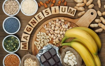 Magnesium – How can it help you?